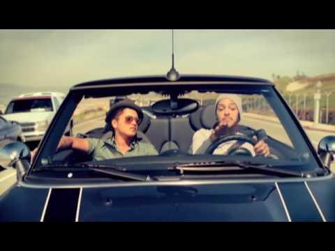 Travie McCoy - Travie McCoy feat. Bruno Mars -