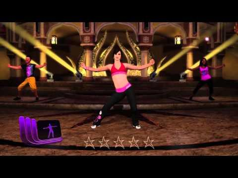 lovezumba - Los Angeles Zumba® Flashmob Choreography