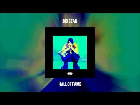 Big Sean - Nothing Is Stopping You (hall Of Fame)