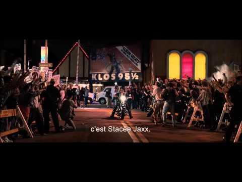 ROCK FOREVER - Bande-annonce 1 VOST