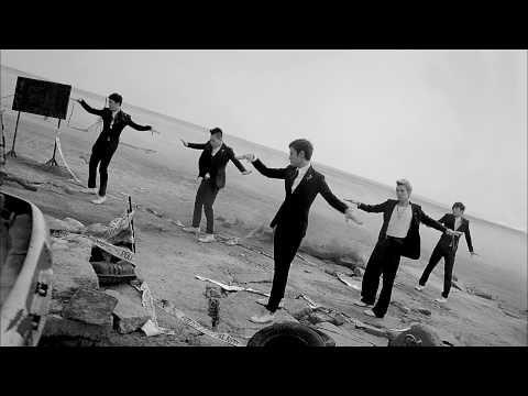 BIG BANG - BIGBANG - LOVE SONG M/V