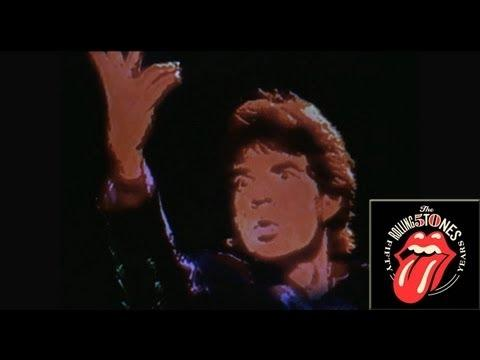 The Rolling Stones - 2000 Light Years from Home - Live 1990