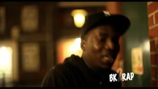 STERA #BK2RAP FREESTYLE VIDEO BY @RAPCITYTV @Sterabrownus