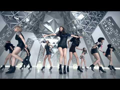 Girls' Generation - THE BOYS_Music Video (KOR ver.)