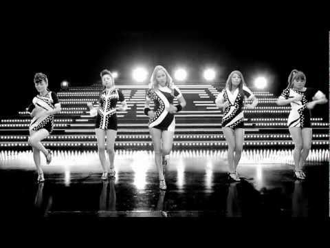Wonder Girls - Wonder Girls (????) - Be My Baby