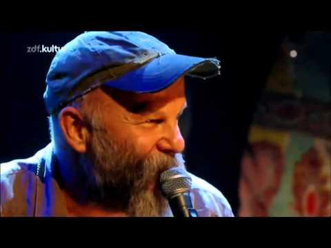 Seasick Steve - Started Out With Nothin