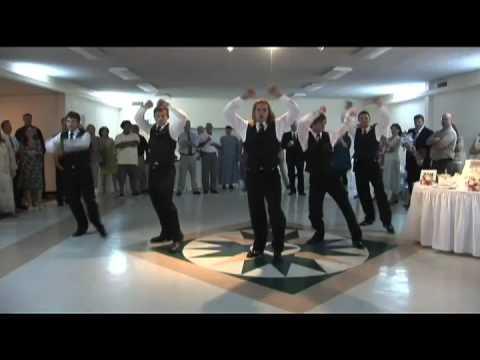 Wedding Thriller - Wedding Thriller