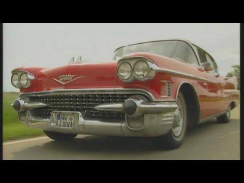 Cadillac - Cadillac Sedan DeVille