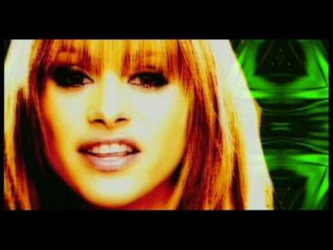 Paulina Rubio - Te Quise Tanto
