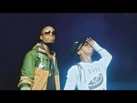 B.o.B - Strange Clouds ft. Lil Wayne [Official Video]