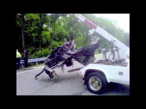 Jackass - Ryan Dunn Dead After Fatal Car Crash!