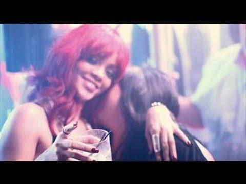 Rihanna - Cheers (Drink To That) [Official Version]