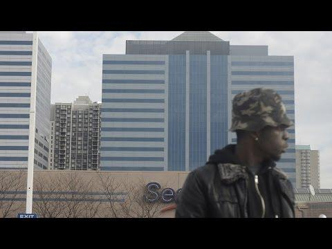 Young Flizo - On My Mama [Official Music Video]  (Shot By. Grindboys)