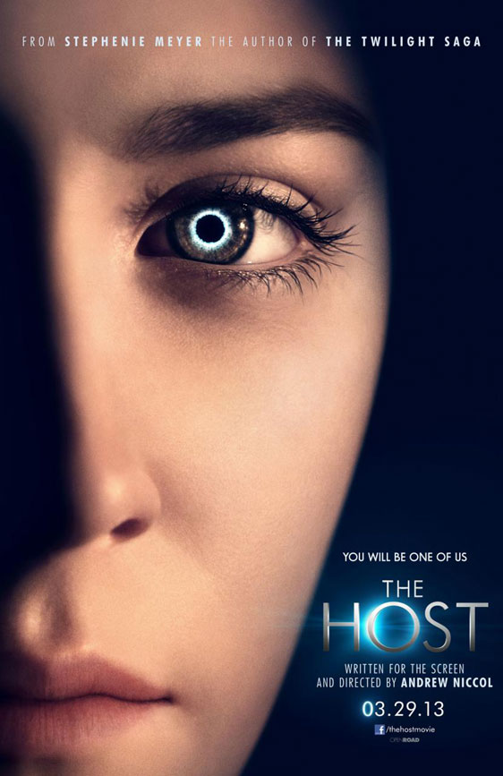 The Host (2013) - Feature Trailer