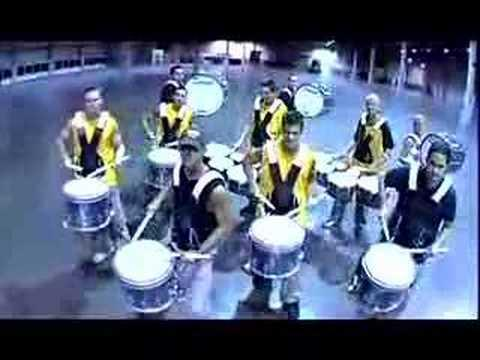 Hip Hop Drummers - Hip Hop Drummers