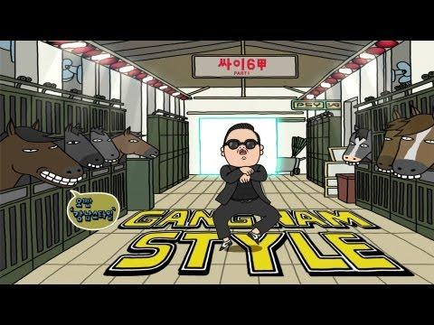 PSY - GANGNAM STYLE (?????) M/V
