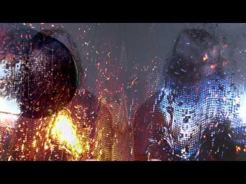 Bassnectar - Vava Voom ft. Lupe Fiasco