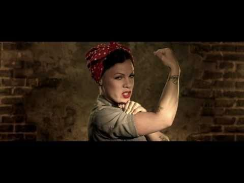 Pink - P!nk - Raise Your Glass