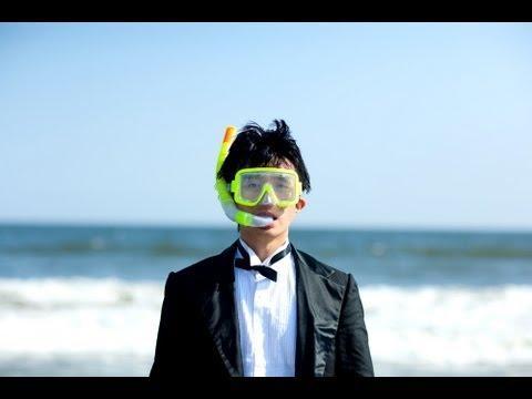 Improv Everywhere - Black Tie Beach 2011