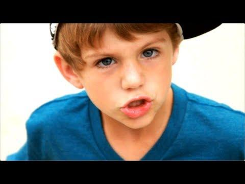 MattyBRaps - Adele - Someone Like You - Mashup For Ellen Degeneres
