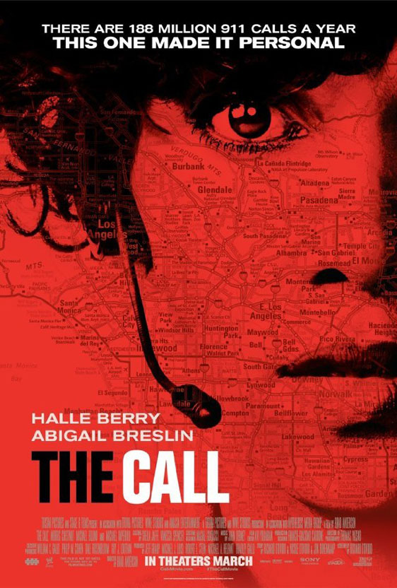 The Call - Trailer
