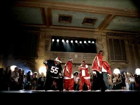 Dru Hill - I Should Be...