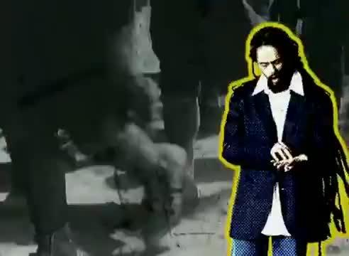 Damian Marley- Beautiful (feat. Bobby Brown)
