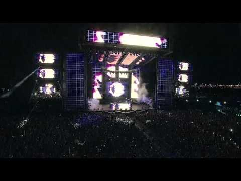 Madonna - Girl Gone Wild - UMF Mix (Live From Ultra Music Festival)