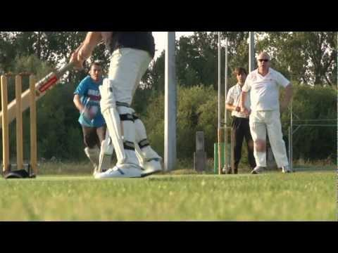 Wort Luxemburg - Cricket in Luxembourg