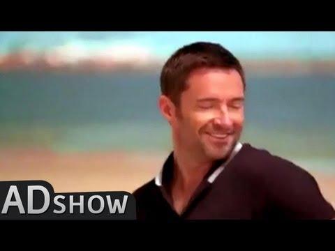 CulturePub - Dancing with a star: Hugh Jackman