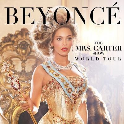 Beyoncé - Super Bowl Halftime Show (Live)
