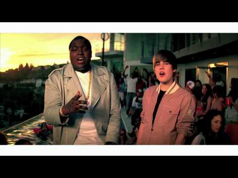 Justin Bieber-Sean Kingston - Eenie Meenie