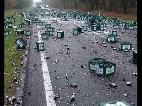 Peinlich - Unfälle