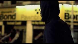 Yung Saber [Trouble From The D's] Prod by @TheKidDSoundz VIDEO BY @RAPCITYTV @yungsaber