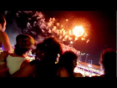 insomniac events - EDC NYC Announce trailer