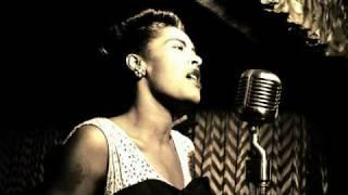 Billie Holiday - Stormy Weather (Clef Records 1952)