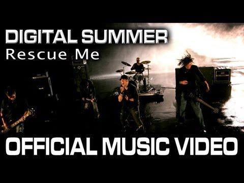Digital Summer - Rescue Me