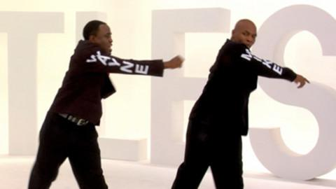 Every Little Step with Mike Tyson & Wayne Brady