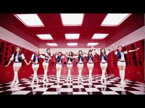 GIRLS`GENERATION - Oh! - Music Video