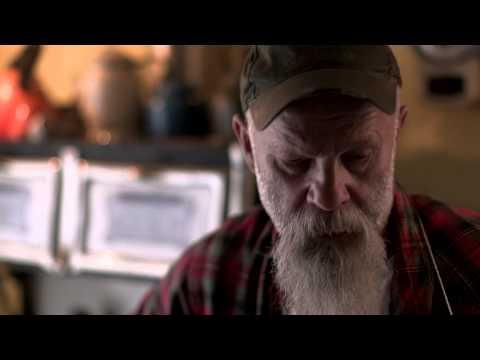 Seasick Steve - Purple Shadows