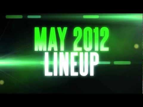 Surrender Club Las Vegas - Tiesto, Calvin, Skrillex, Nero, Diplo, Afrojack, Aoki: Surrender Nightclu