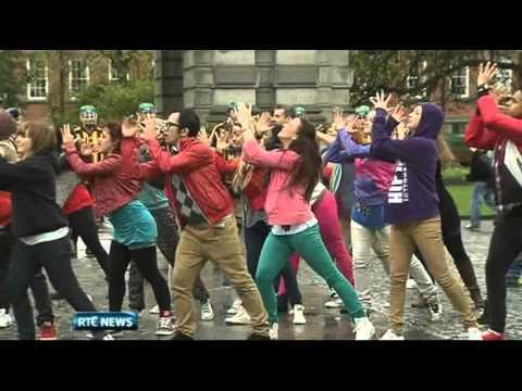 Bollywood - Bollywood in Dublin???