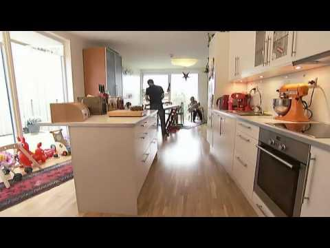 Deutsche Welle deluxe - Wooden House in Stavanger, Norway | euromaxx