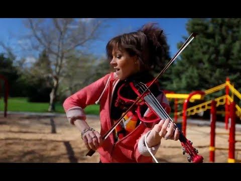 Lindsey Stirling - Spontaneous Me