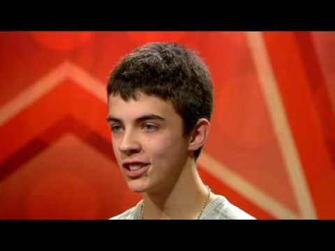 Adelino Silva - Adelino Silva bei RTL Wanns du eppes kanns!!!