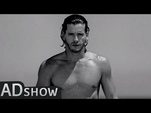 CulturePub - Josh Button incredibly sexy and narcissistic