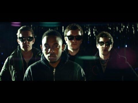 The Lonely Island - YOLO (feat. Adam Levine & Kendrick Lamar)