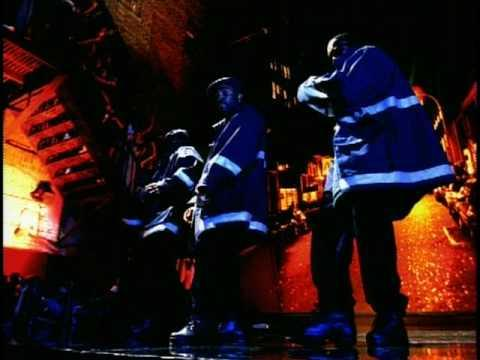 Blackstreet - Tonight's The Night ft. SWV, Craig Mack