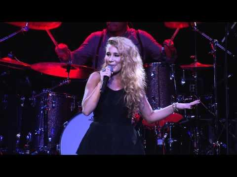 Haley Reinhart - Free (Live At TouchTunes)
