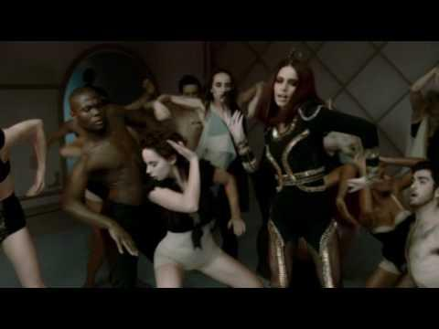 Cheryl Cole - 3 Words ft. will.i.am